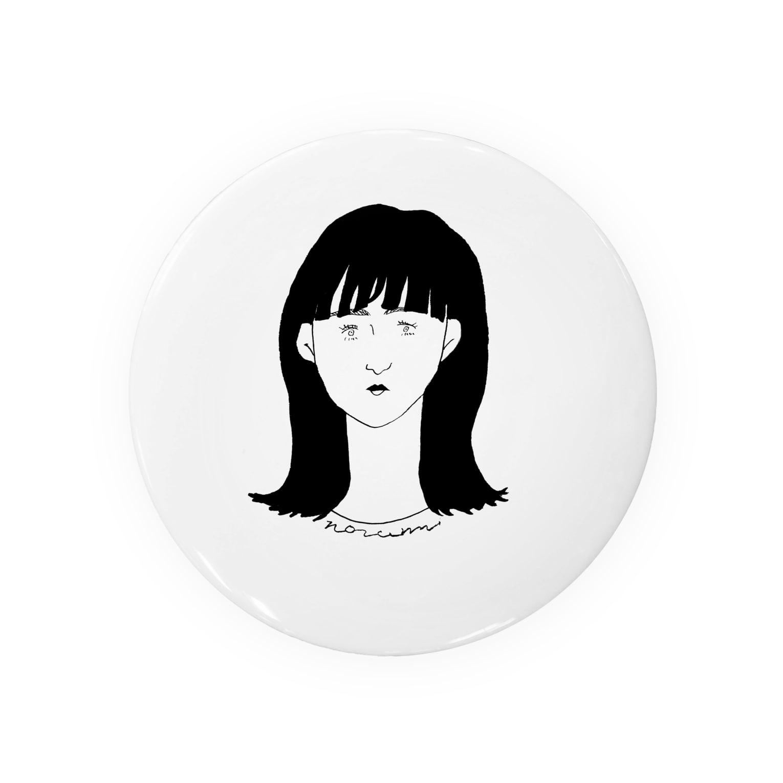 nozomimmの真顔 Badges