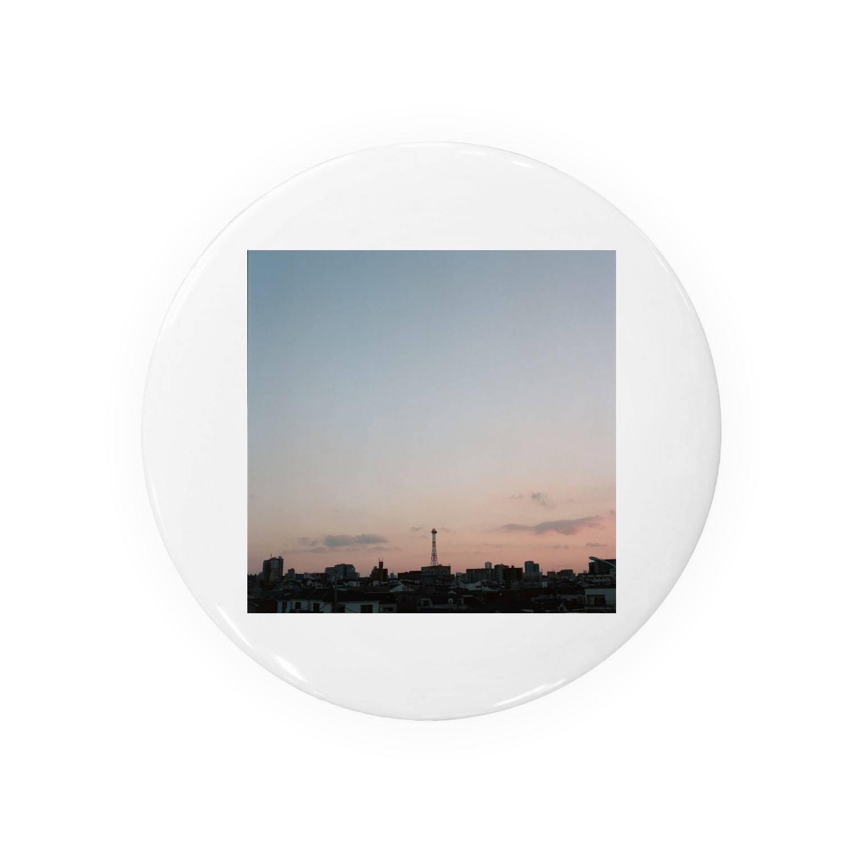 Shogo Hirokiのtower Badges