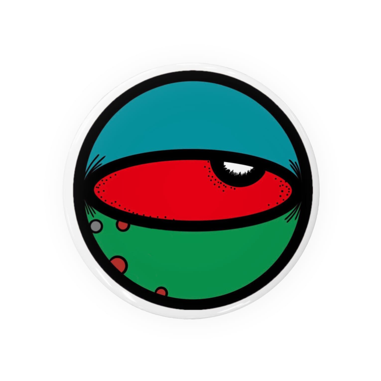 ashinouraのgankyu(赤) Badges