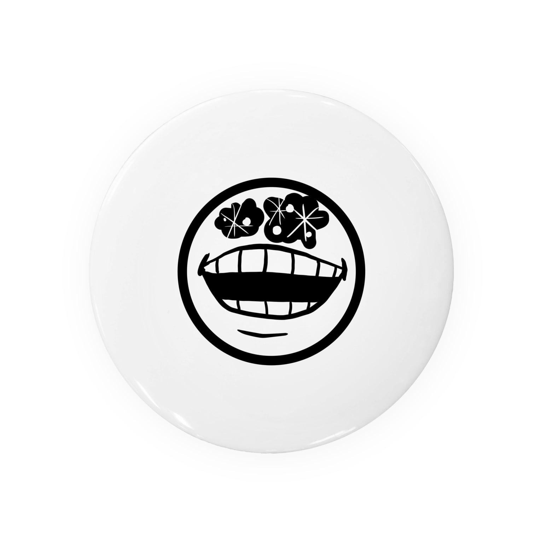 ぼんだぁの笑顔くん Badges