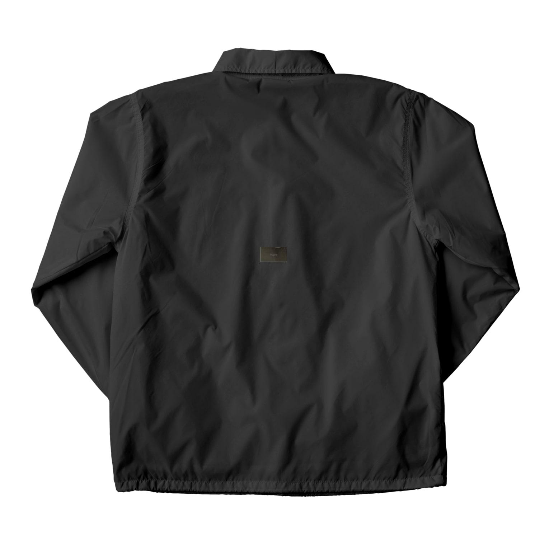 supreのsupre シンプル Coach Jacket