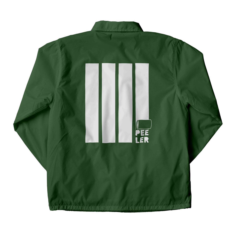 LOLのPEELER-08(WT) Coach Jacket