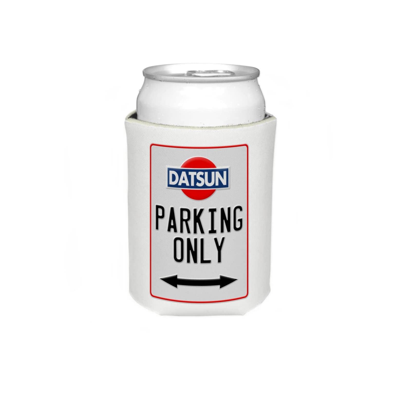 じょじあんのDATSUN parking only Koozies