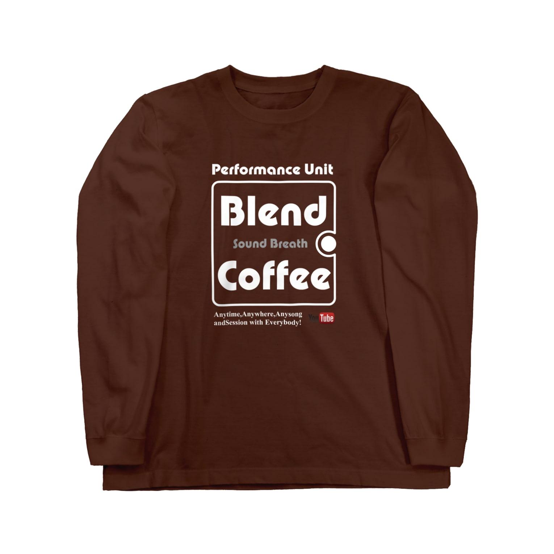 Web ShopのNewLogo Long sleeve T-shirts
