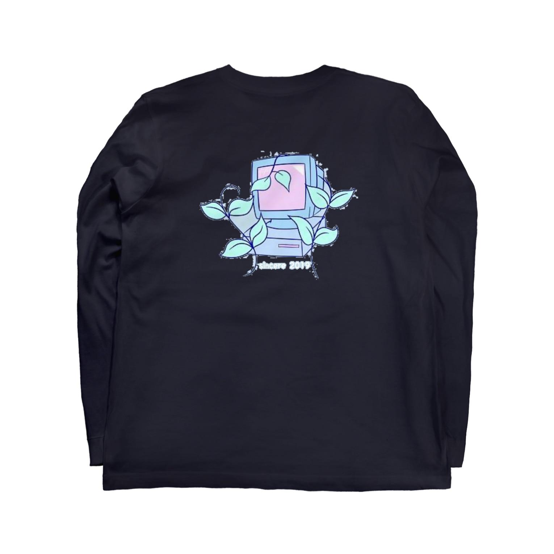 ゲイブル gableのsincere 20199/16 Long sleeve T-shirts