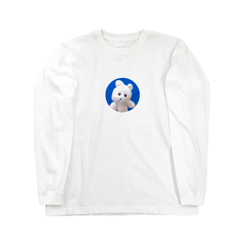 RAITYO TSUMEのくまきち-2019- Long sleeve T-shirts