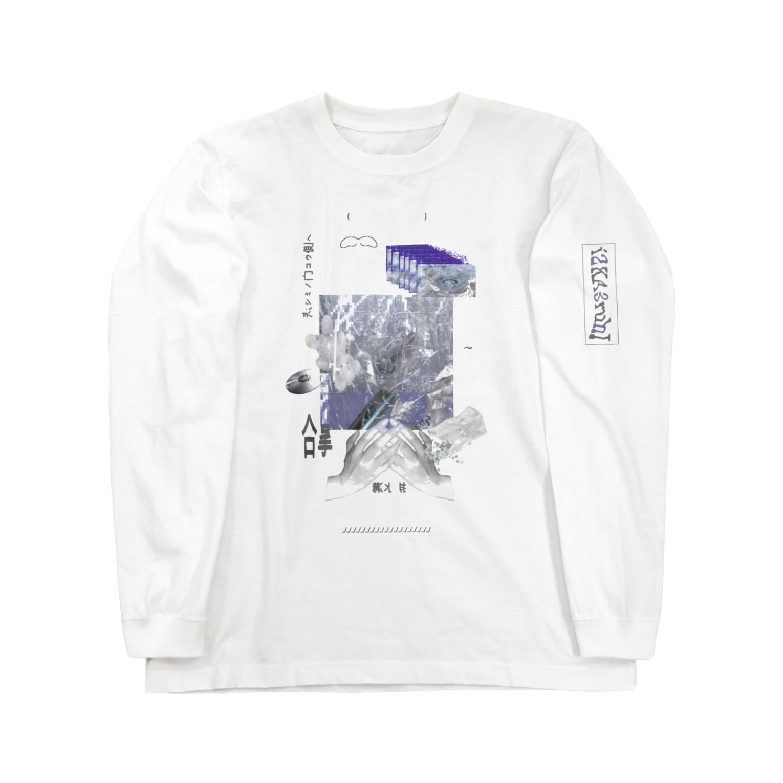 KAREZUの向コウ側 Long sleeve T-shirts