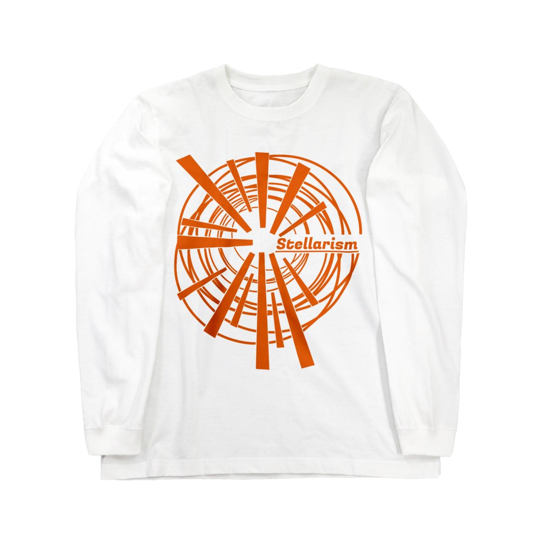 StellarismのS-29 Long sleeve T-shirts