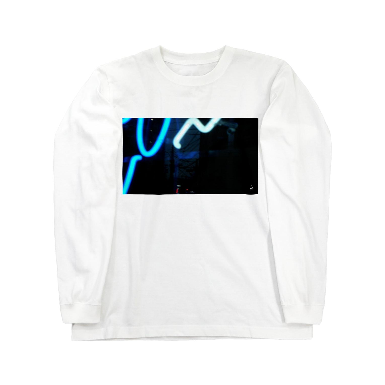 fDESIGNのfp_07_Photo Long sleeve T-shirts