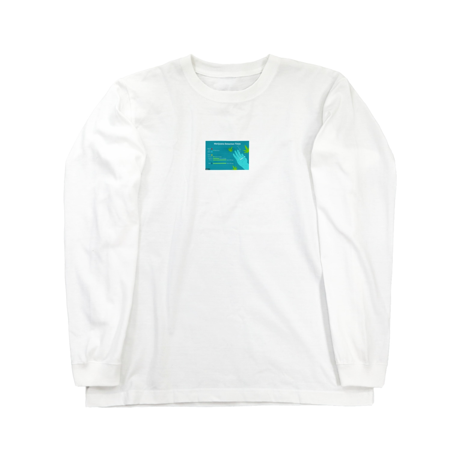 iceshark66の0°YOL.O Long sleeve T-shirts