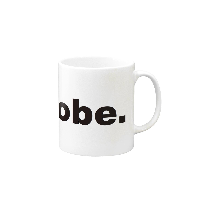 FREAKY_WARDROBE_COFFEEのわーどろーぶ Mugs
