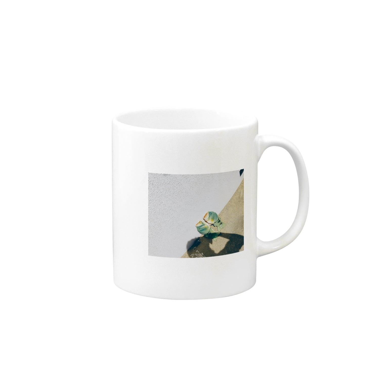 8uuu8のさかな Mugs
