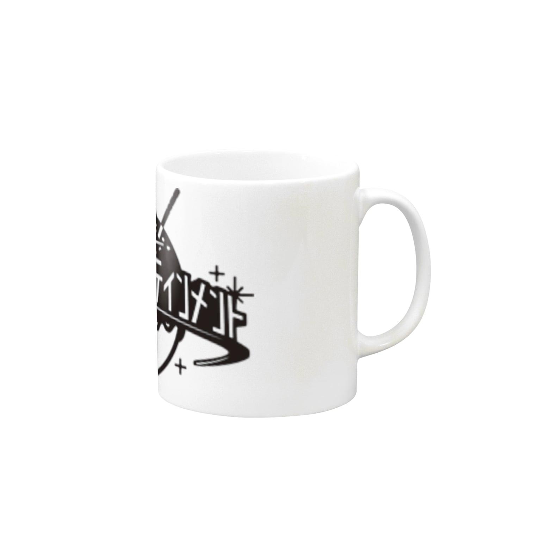 chisa128710のエイタメ Mugs