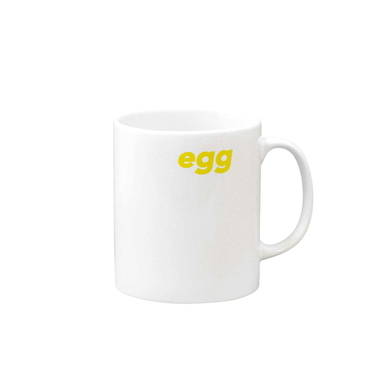 syuyaのたまご Mugs