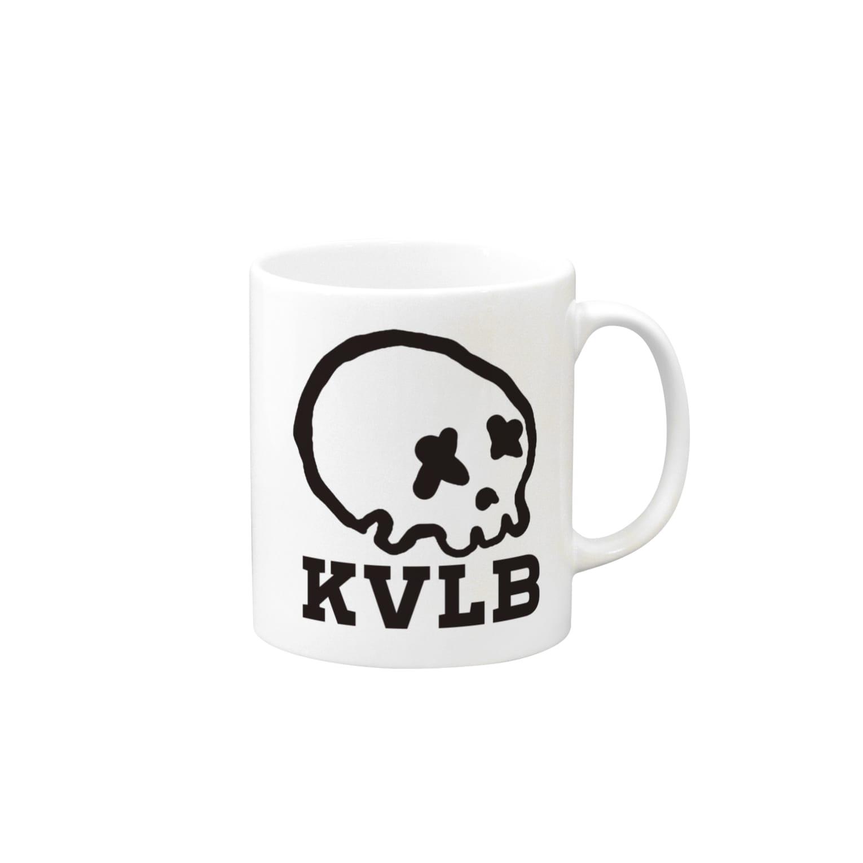 aubergのカバルブ 2.0 Mugs