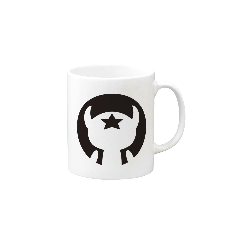 Stargazer新着情報のStargzr Mugs