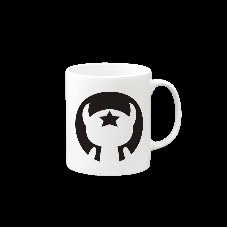 Stargzr マグカップ