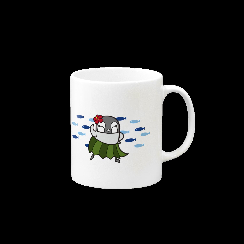 ファニービーゴー&フレンズ マグカップ