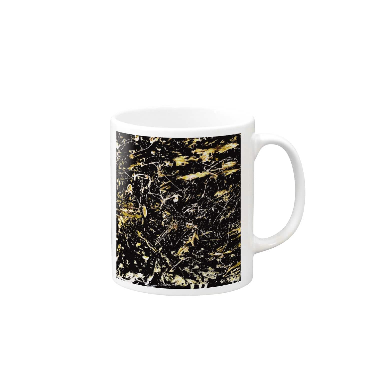 Resv Creative WorksのBatch batch Mugs