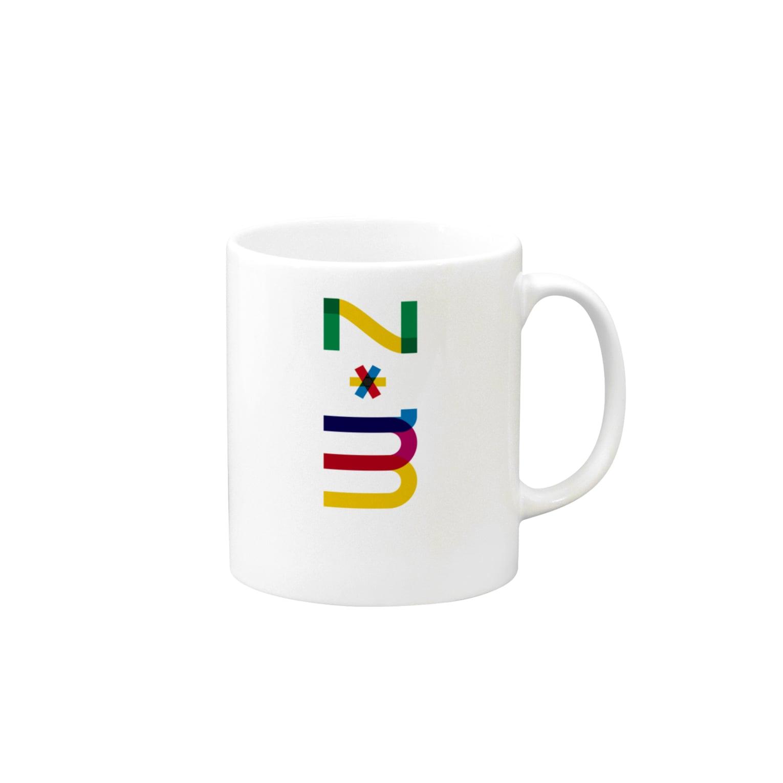 marikiroのZM initial Mugs