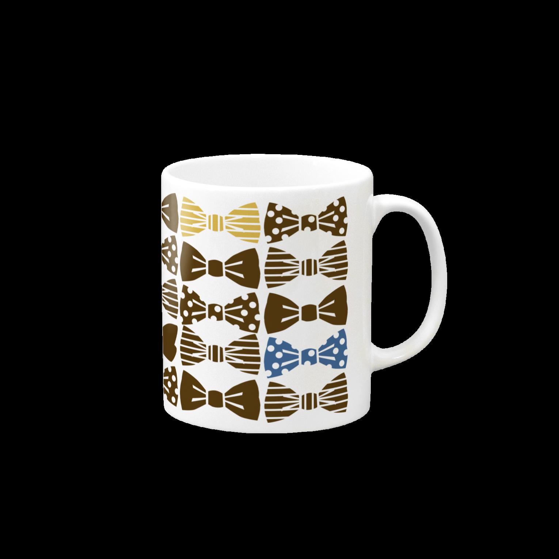 ribb マグカップ