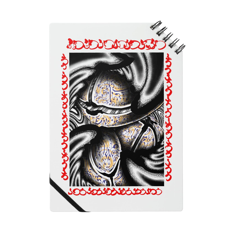 インストールするのflo[Komono] Notes