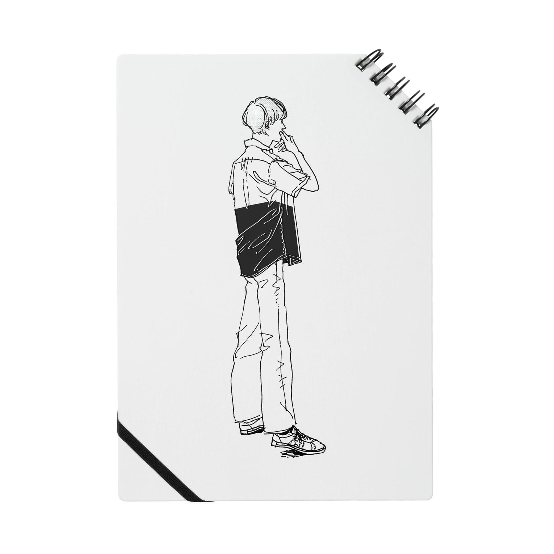 中村香月のthinking Notes