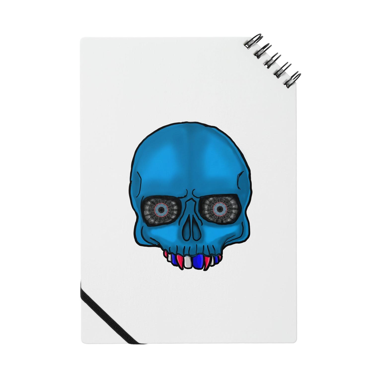 owlbeak5678のトリコロールドクロ Notes