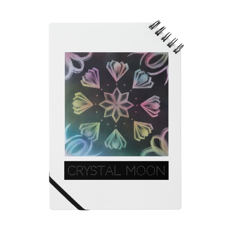 Colorful MoonのCRYSTAL MOON tanabata Notes
