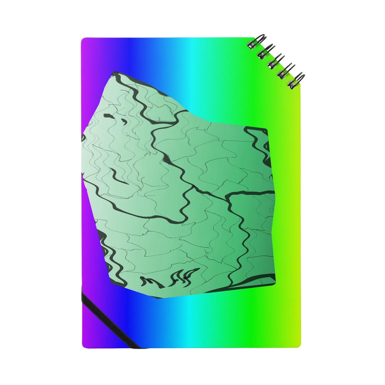 水草のMAPたん4 Notes