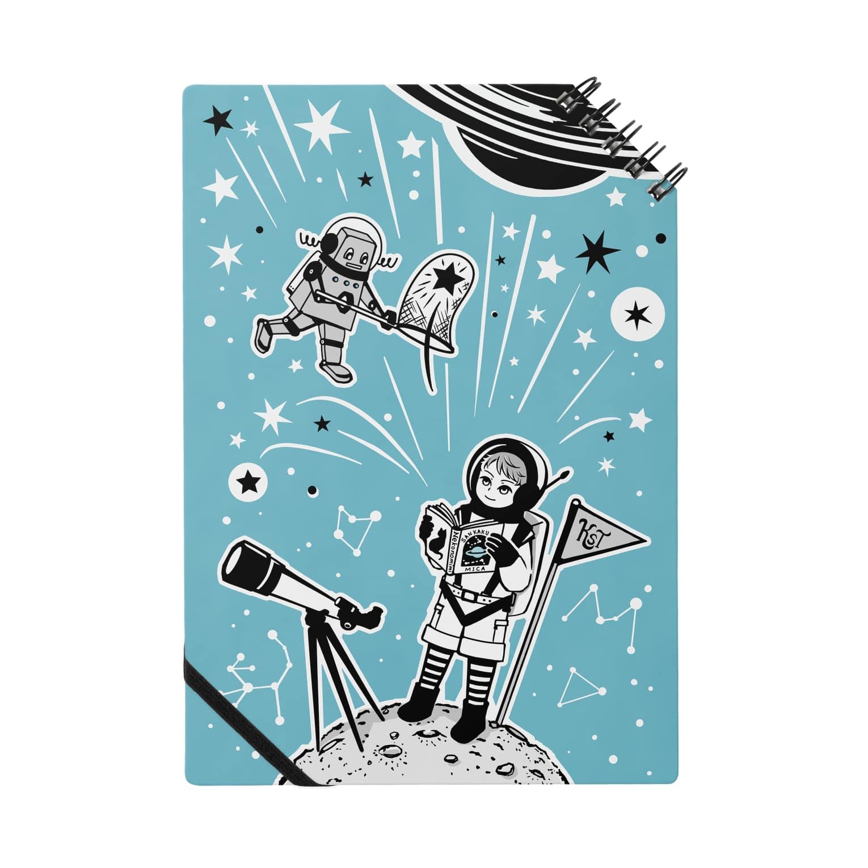 金星灯百貨店の少年の夢・ロボの夢 Notes