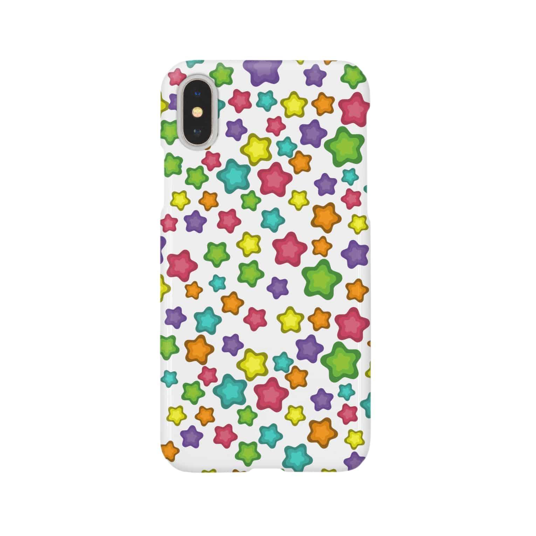 犬田猫三郎の金平糖 Smartphone cases