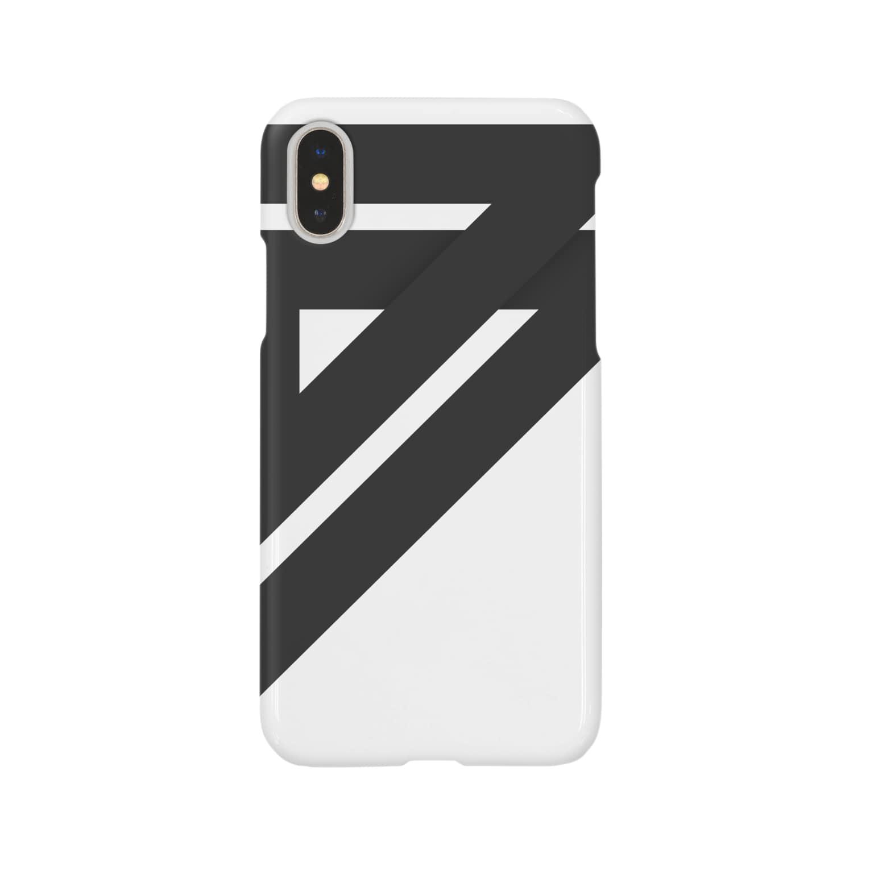 ダステル-DustelBoxのダステル-DustelBox Smartphone cases