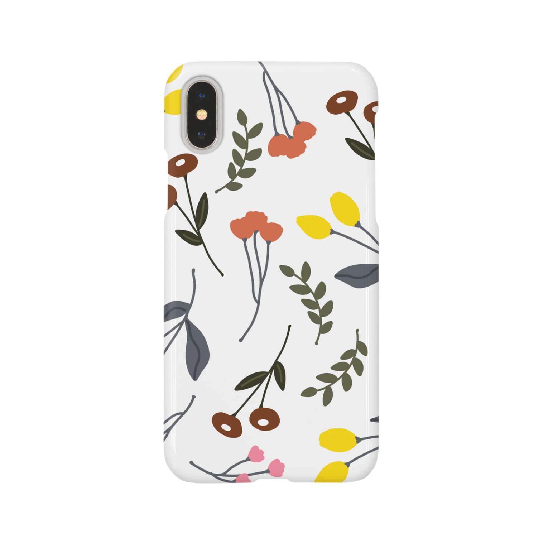▷            chiroruのo h a n a Smartphone cases