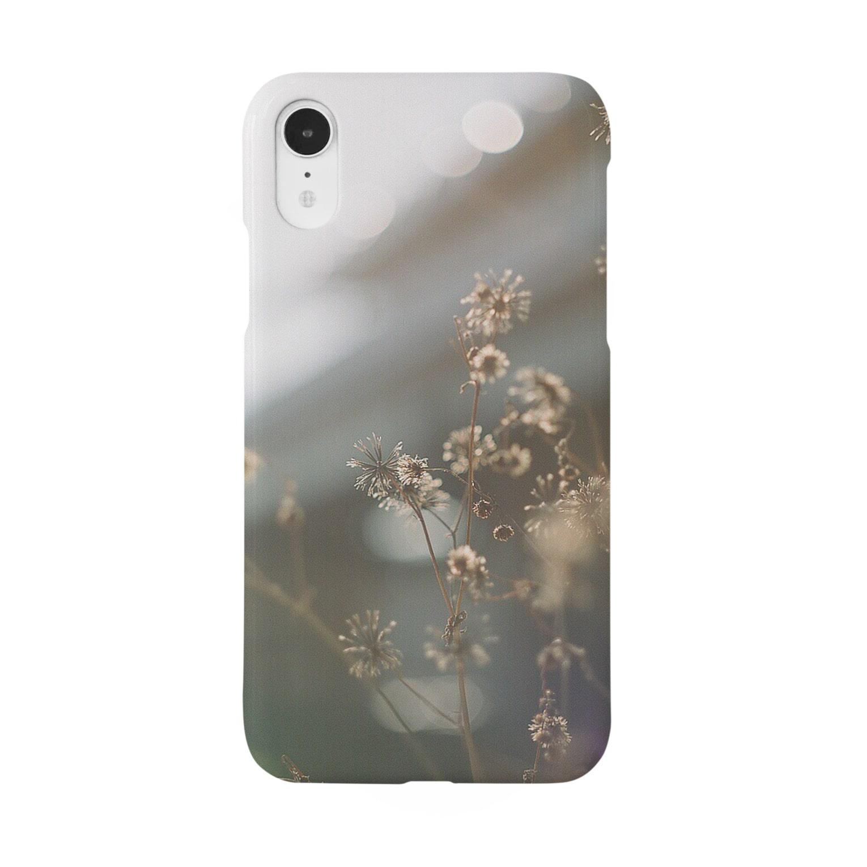 photogranutsのGarden Smartphone cases