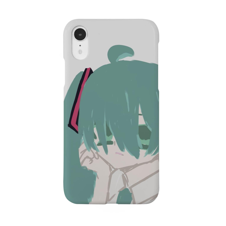 かぼすの実の自分用 Smartphone cases
