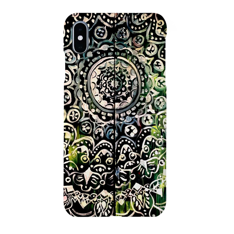 prnmgmgの夜華灯  Smartphone cases