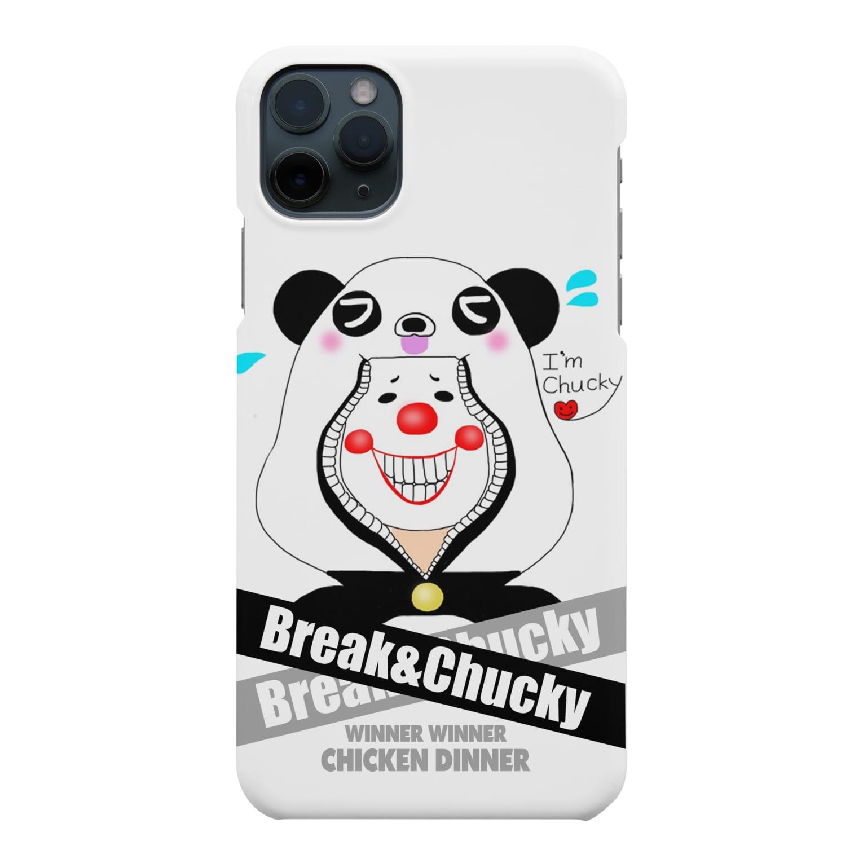 Xfhtx3OnyZjDAI8のBreak&Chucky Smartphone cases