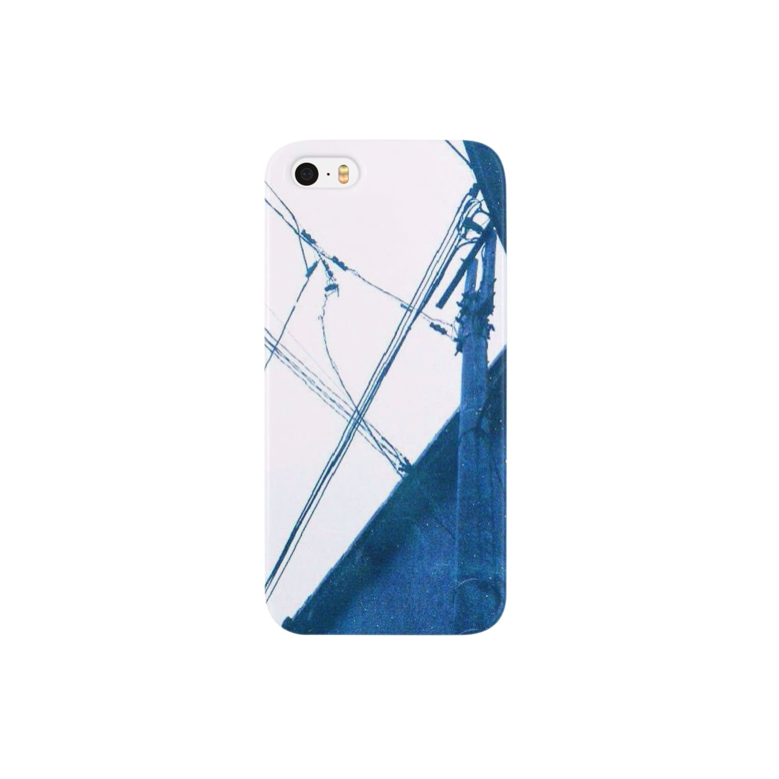 【Noir SHOP】のElectric wire* Smartphone cases