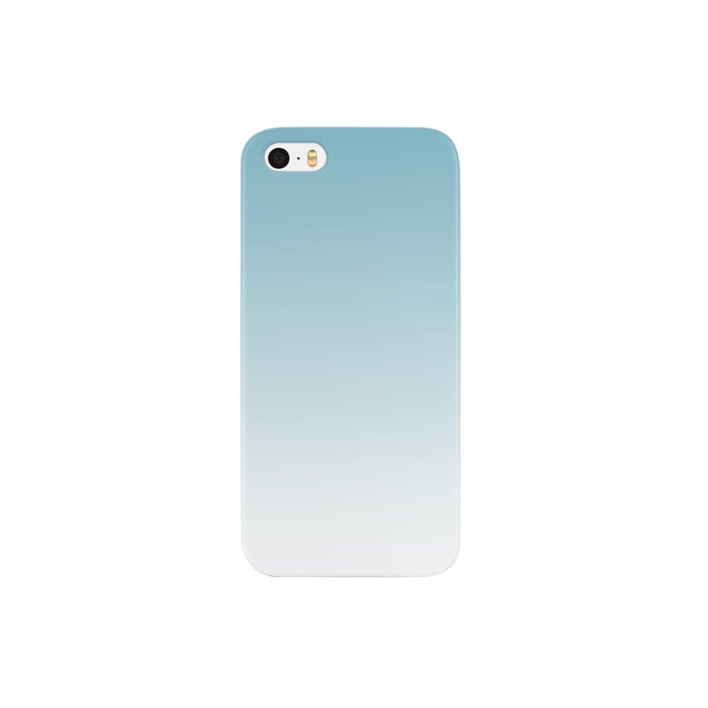 PAPER  HEKISUIのPARIS Bleu スマートフォンケース