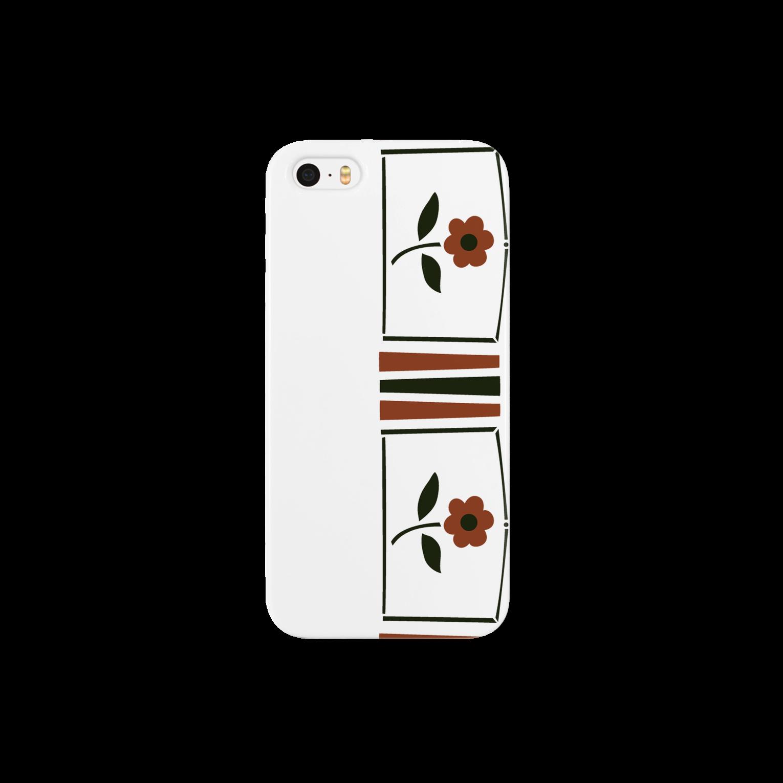 PAPER  HEKISUIのAutomneスマートフォンケース