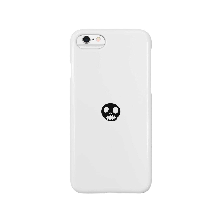 ayusuzukiのがががいこちゅ Smartphone cases