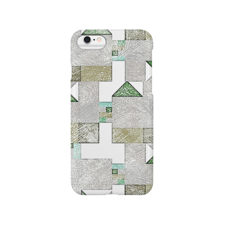 aoitonunoのhouse 🏡 Smartphone cases