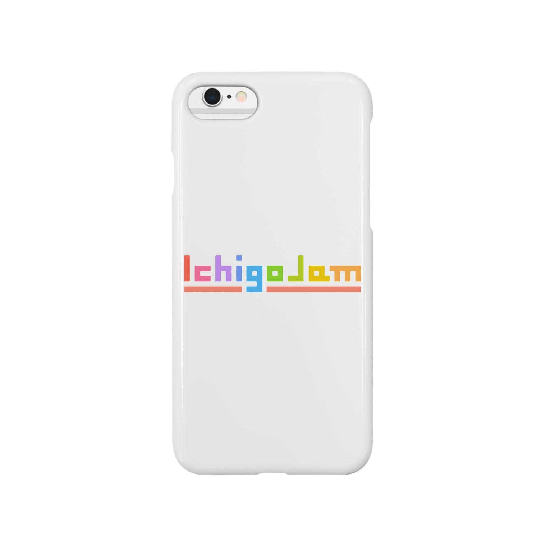 福野泰介のIchigoJam Smartphone cases