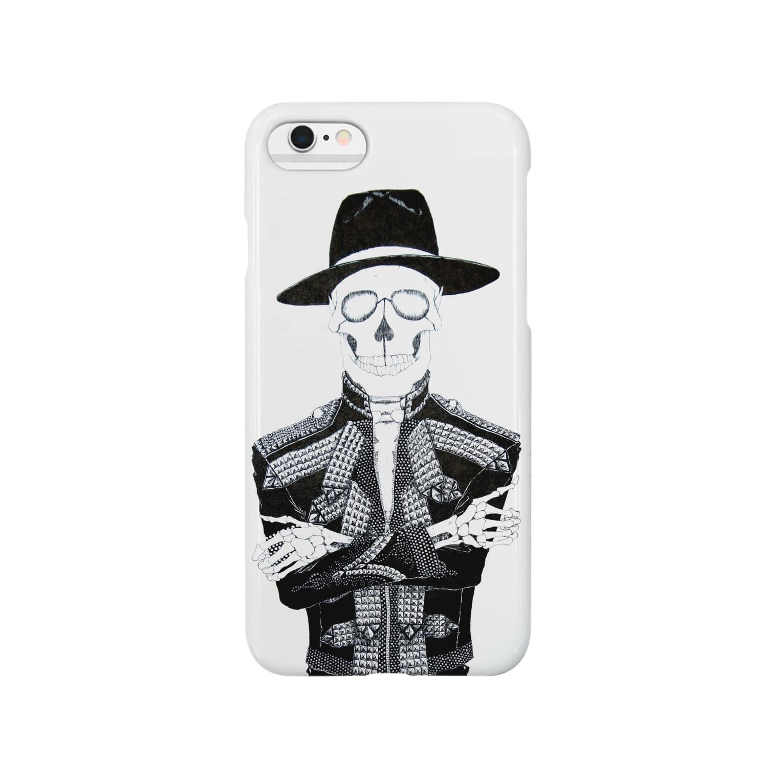 ぐっぴーのStyle Smartphone cases