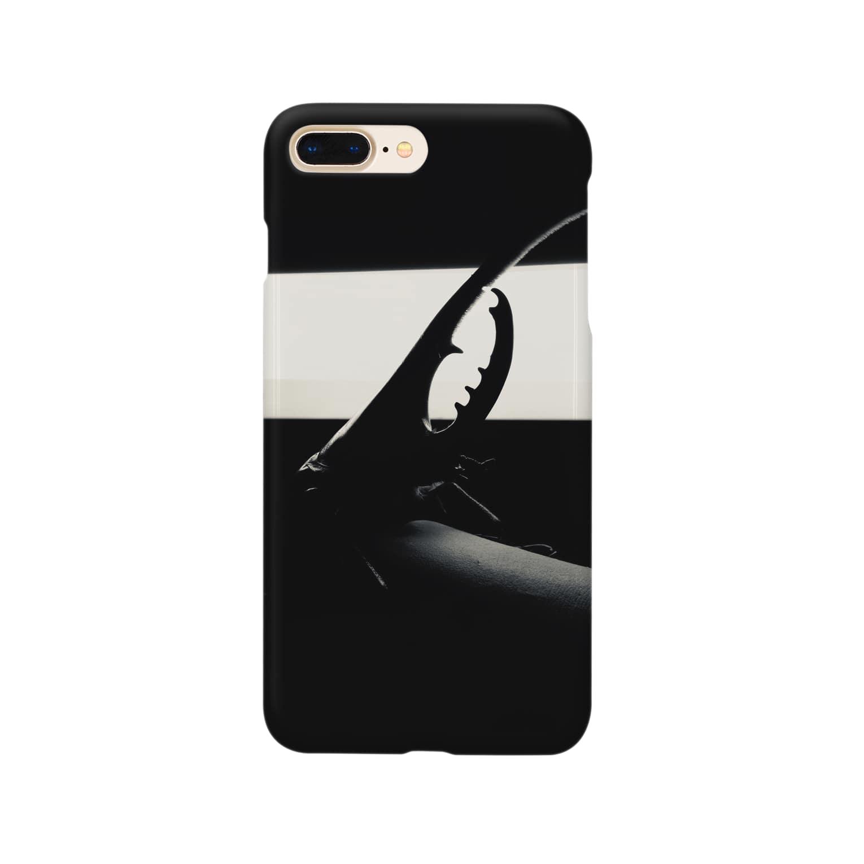 ASHのDynastes hercules -ヘラクレスオオカブト- Smartphone cases