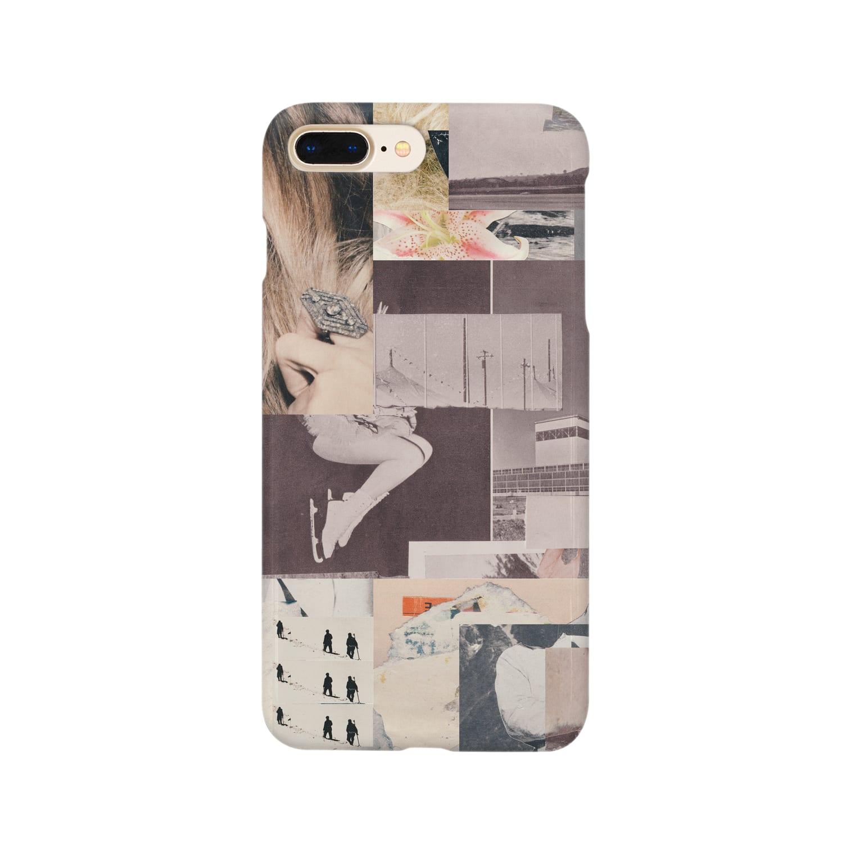 GotandaのMuriel Smartphone cases