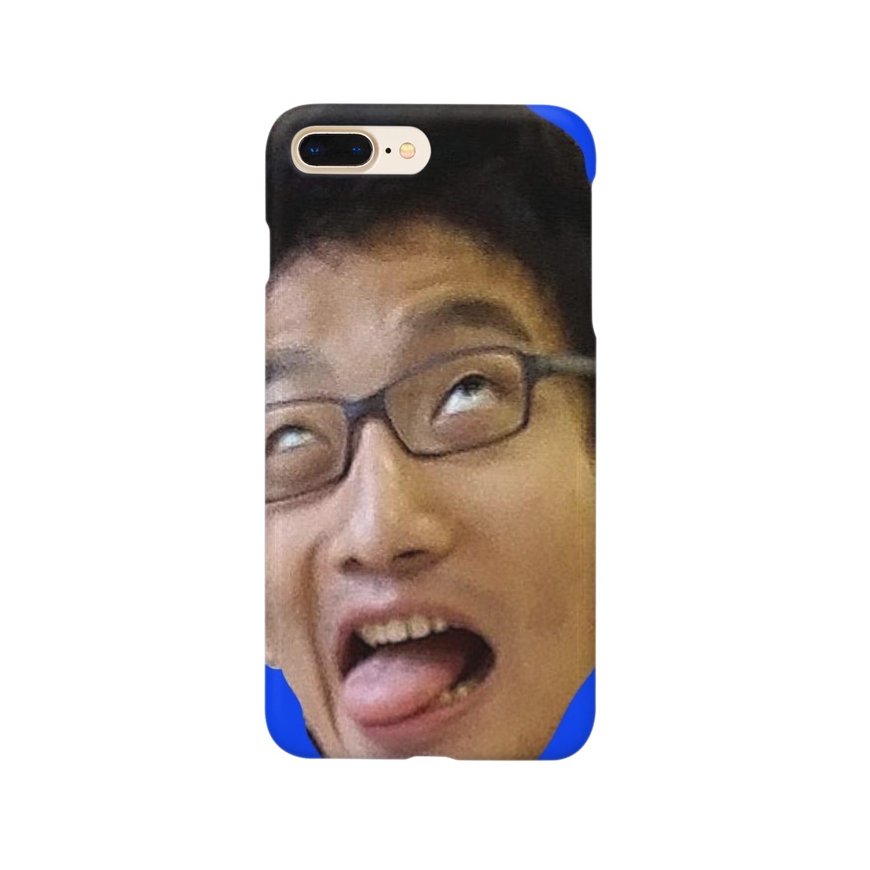 とうふ奴■のOGSN Smartphone cases