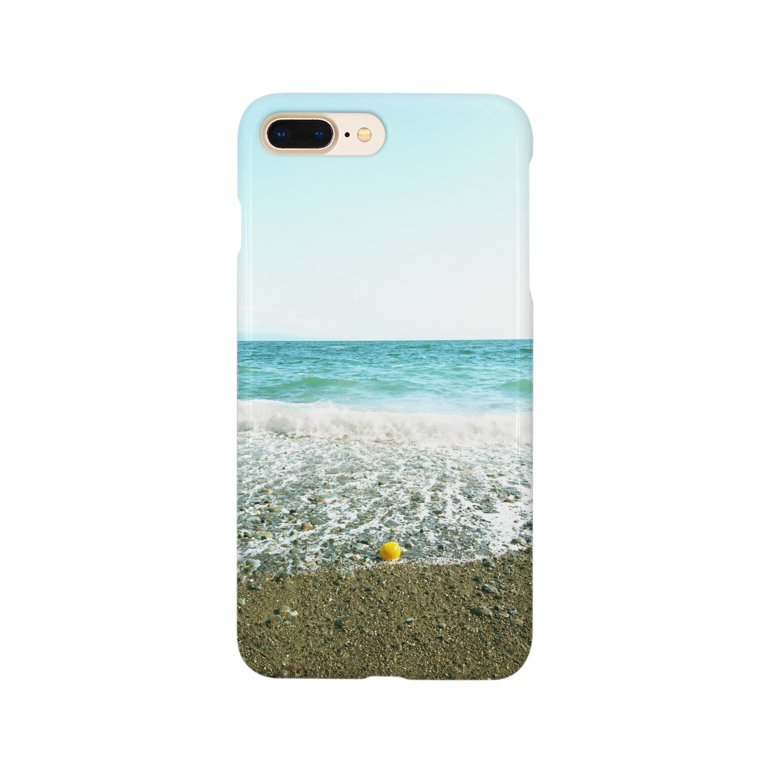 tomothのearly summer Smartphone cases