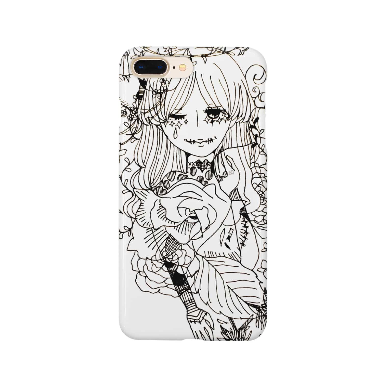 Chig-Hugのfumizuki / hitotose Smartphone cases